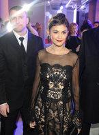 Французская актриса Одри Тоту представит в России новый фильм со своим участием.
