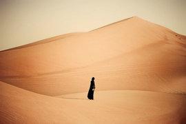 Дубай: город-мираж