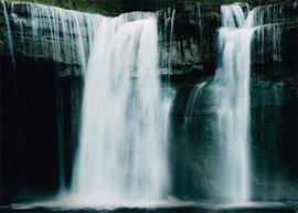 Водопады Люцифера