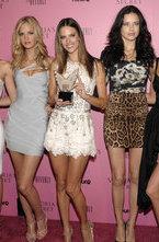 Victoria s Secret вечеринка  What is Sexy?